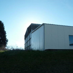 Vente Local d'activités Bourges 1500 m²