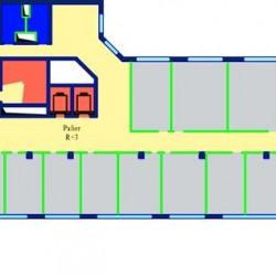 Location Bureau Levallois-Perret 1623 m²