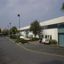 Location Local d'activités Aulnay-sous-Bois 3039 m²