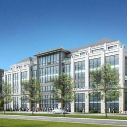 Location Bureau Chessy 21559 m²