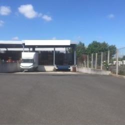 Vente Local d'activités Stains 1850 m²