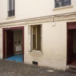 Location Entrepôt Aubervilliers 183 m²