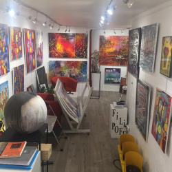 Location Local commercial Antibes 24 m²