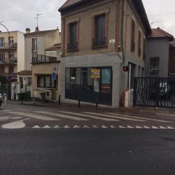 Location Local commercial Fontenay-sous-Bois 60 m²