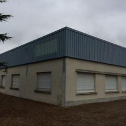 Vente Local d'activités Montlouis-sur-Loire 980 m²