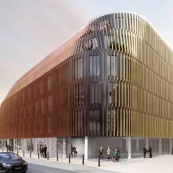 Location Bureau Lille 7440 m²