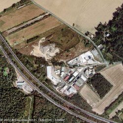 Vente Terrain Marcoussis 23500 m²