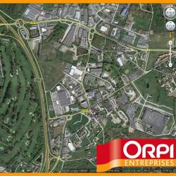 Location Local d'activités Feytiat 1545 m²
