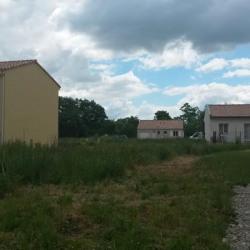 Terrain  de 388 m²  Saint-Hilaire  (31410)