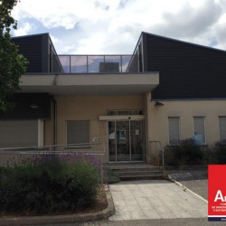 Vente Bureau Montélimar 622 m²