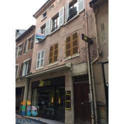 Vente Local commercial Trévoux 0 m²
