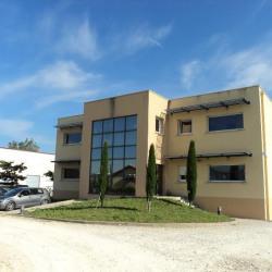 Location Bureau Chabeuil 14 m²