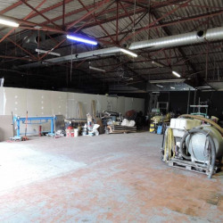 Location Local d'activités Meaux 300 m²