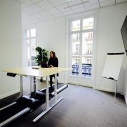 Location Bureau Paris 8ème 27 m²