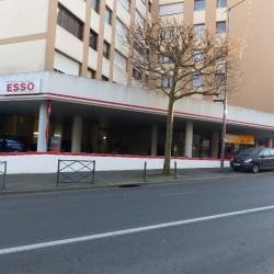 Vente Local commercial Nogent-sur-Marne 1300 m²
