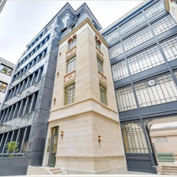 Location Bureau Paris 8ème 7944 m²