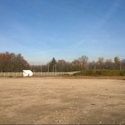 Location Terrain Pontcharra 4000 m²