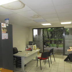 Location Bureau Paris 19ème 55 m²
