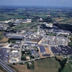 Vente Terrain Loudéac 10000 m²
