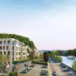 Location Bureau Lyon 4ème 720 m²