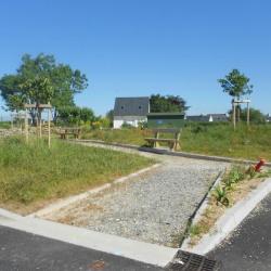 Vente Terrain Loctudy 630 m²