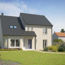 Terrain  de 365 m²  Crosne  (91560)