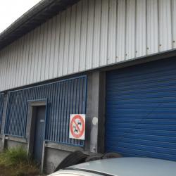 Location Local d'activités Le Havre 300 m²