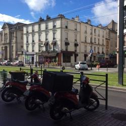 Fonds de commerce Café - Hôtel - Restaurant Saint-Denis