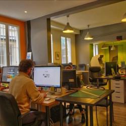 Location Bureau Paris 10ème 225 m²