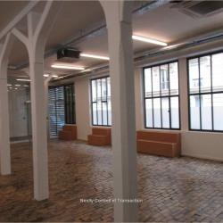 Location Bureau Paris 17ème 1475 m²
