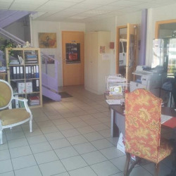 Location Local d'activités Martigues 375 m²