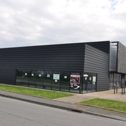Vente Local commercial Vannes 334,92 m²