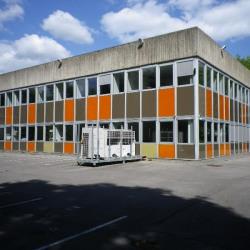 Vente Bureau Évreux 700 m²