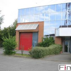 Location Local d'activités Massy 410 m²