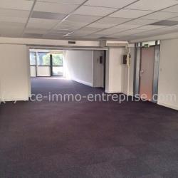 Location Bureau Vallauris 234 m²