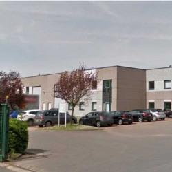 Location Bureau Loos 208 m²