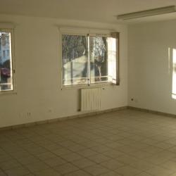 Location Bureau Chamalières 160 m²