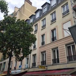 Appartement familial Paris 13