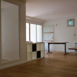 Location Bureau Bois-Colombes 93 m²