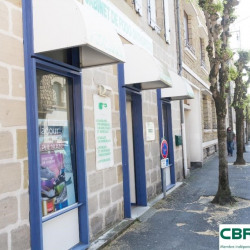 Vente Local commercial Brive-la-Gaillarde 122 m²
