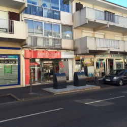 Location Local commercial Longjumeau 126 m²