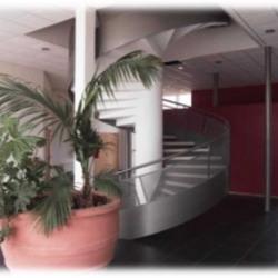 Location Bureau Moirans 311 m²