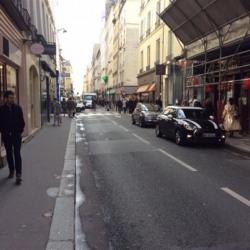 Cession de bail Local commercial Paris 2ème 320 m²