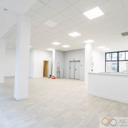 Location Bureau Levallois-Perret 258 m²