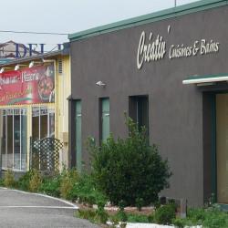 Location Local commercial Craponne (69290)