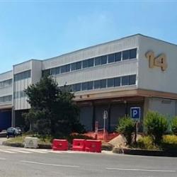 Location Entrepôt Aulnay-sous-Bois 4107 m²