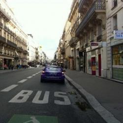 Cession de bail Local commercial Paris 9ème 45 m²