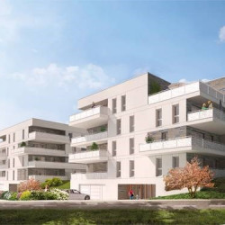photo immobilier neuf Lanester