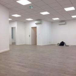 Vente Bureau Lyon 2ème 118 m²