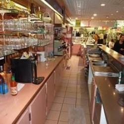 Fonds de commerce Café - Hôtel - Restaurant Villetaneuse 0
